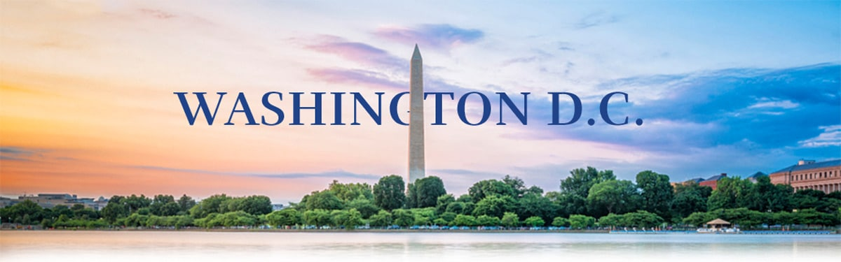 Washington D.C. Itinerary