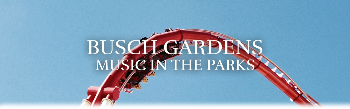 Busch Garden Music in the Park